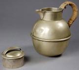 Teekanne, unbekannt