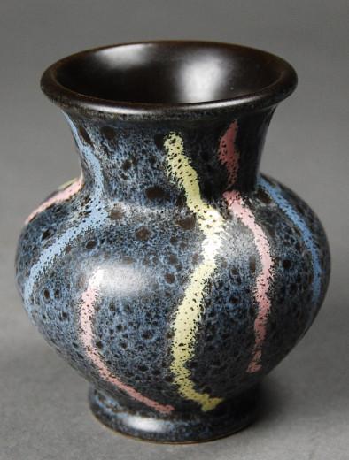 Bay, Vase
