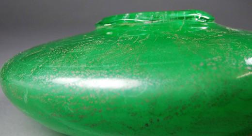 Phoenician Glass, Vase