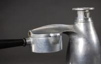 Caudana; Espressomaschine