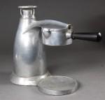 Caudana; Espressomaschine Vesuviana
