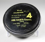 VEB HAWA-Chemie, Handwaschpaste