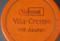VEB Vasenol-Werk, Dose