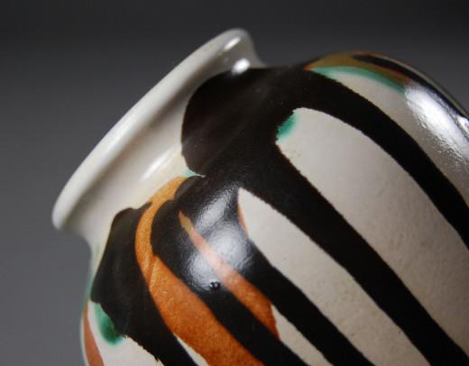 Ruscha, Vase 31