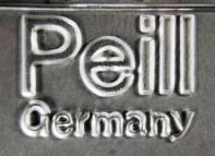 Peill & Putzler, Werbedisplay