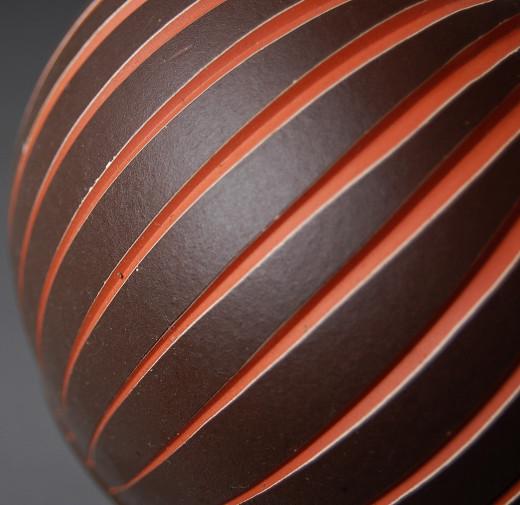 Wormser Terra Sigillata, Vase