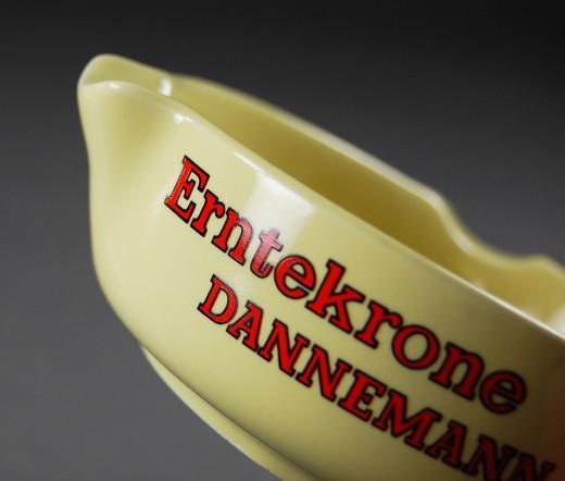 Ascher, Erntekrone Dannemann