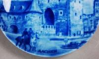 Alka, Wandteller Aachen