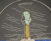AWF, Wandteller Hammerfest