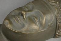 Kunstwerkstätten Naumburg, wallmask