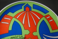 Rosenthal, artist plate no.
