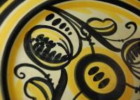 Gabriel-Keramik, Schale