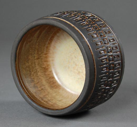 Alingsås Keramik, Schale