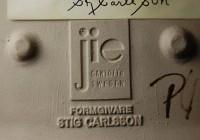 Jie Johnson, Wandtafel