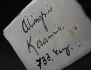 Alingsås Keramik, Vase