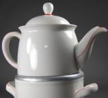 Rosenthal, Kaffeemaschine Percolator