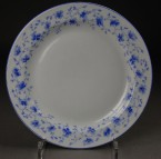 Arzberg, tableware 1382, bread and butter plate
