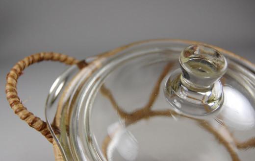 Jenaer Glaswerke, Kaserolle