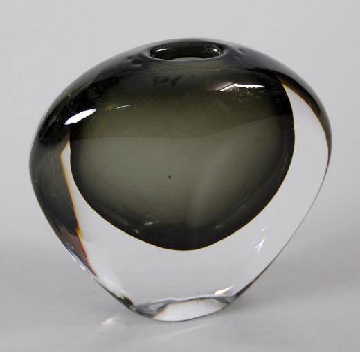 Orrefors, Vase 3538