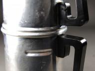 LUPA, Kaffeemaschine