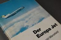 Der Europa Jet - Projekt Boeing 727
