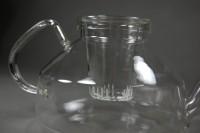 Jenaer Glaswerke, Teekanne