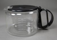 BRAUN; Ersatzkanne für Kaffeemaschine KF 40/45