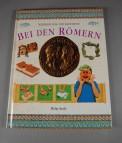 Bei den Römern - Weltbilds Lese- und Bastelspass
