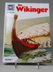 Die Wickinger - Was ist was / Band 58