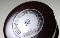 Dose, Wilhelm Oppermann & Co., Kohlen