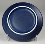 Arabia, tableware Blue, saucer