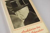 Anekdoten um Konrad Adenauer