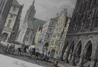 Der Prinzipialmarkt zu Münster