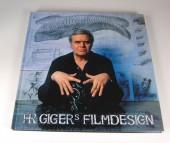 HR Giger's Filmdesign