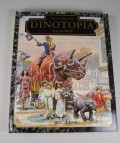 Dinotopia - Pop-up-Buch