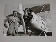 Walter Zuerl - Autogrammkarte