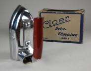 Cloer, Reisebügeleisen 601a