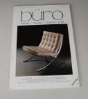 Büro - Umwelt - Design - Funktion; Ausgabe 2/85