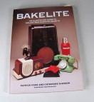 Bakelite - an illustrated Guide to collectible Bakelite Objects