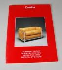 Cassina - Katalog