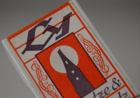 Heintze & Blanckertz, Linkshänderfeder LY 695/6; 1 mm; Packung ca.130 Exemplare