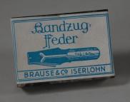 Brause & Co, Plakatfeder Nr. 755; 6 mm; 12 Exemplare