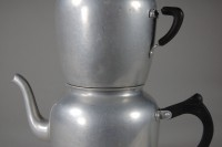 Selecta, Kaffeemaschine
