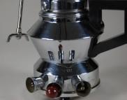 F.A.E.D.E.S.; Espressomaschine