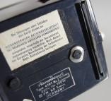 Alexanderwerk, elektrisches Mahlwerk 4191