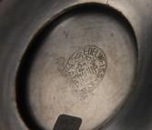 Rhönglaswerk, Thermoskanne Edelweiss
