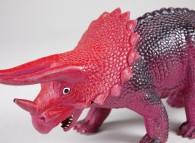 Pentaceratops, Saurierfigur