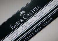 Faber-Castell, Stenostifte