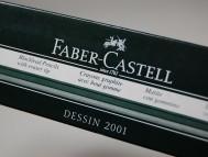 Faber-Castell, Bleistifte
