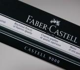Faber-Castell, Bleistifte Castell 9000 2H